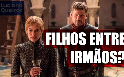 4 FATOS científicos em GAME OF THRONES (com SPOILERS)